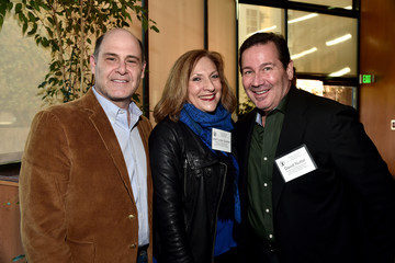Matthew Weiner 68th Annual Directors Guild of America Awards - Feature Film Symposium