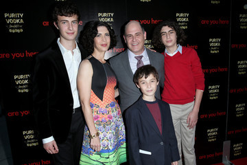 Matthew Weiner 'Are You Here' Premieres in Hollywood — Part 2