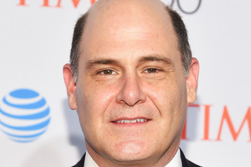 Matthew Weiner 2016 Time 100 Gala, Time's Most Influential People in the World - Lobby Arrivals