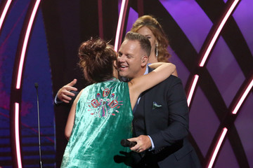 Matthew West 7th Annual K-LOVE Fan Awards At The Grand Ole Opry House