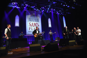 Matthew West Sam's Place - Music for the Spirit - May 7, 2017