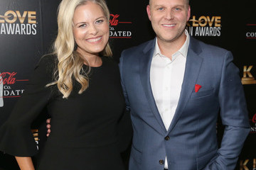 Matthew West 6th Annual KLOVE Fan Awards At The Grand Ole Opry House - Arrivals