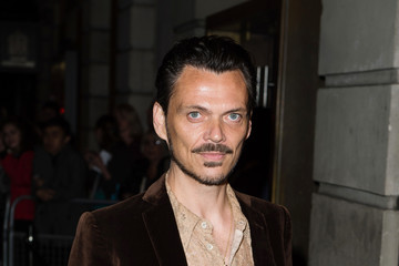 Matthew Williamson A Green Carpet Challenge BAFTA Night - LFW September 2016