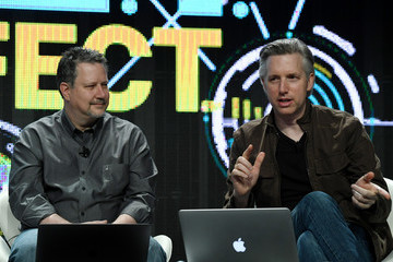 Matthew Wood 2017 NAB Show: 'Rogue One: A Star Wars Story' Sound and Visual Effects Team Presentation