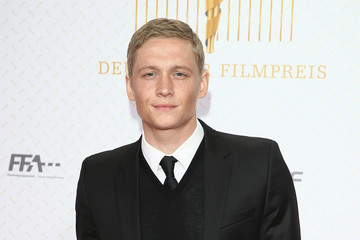 Matthias Schweighoefer Arrivals at the German Film Awards