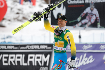 Matts Olsson Audi FIS Alpine Ski World Cup - Men's Giant Slalom