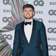 Matty Lee GQ Men Of The Year Awards 2021 - Red Carpet Arrivals