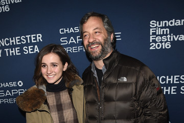 Maude Apatow Official Premiere Party For 'Manchester By The Sea' - Park City 2016