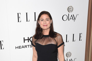 Maura Tierney ELLE's Women in Television Celebration