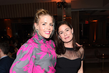 Maura Tierney ELLE's Annual Women in Television Celebration — Part 3