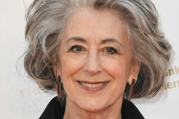Maureen Lipman The Old Vic Bicentenary Ball - Red Carpet Arrivals