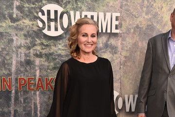 Maureen McCormick Premiere of Showtime's 'Twin Peaks'- Arrivals