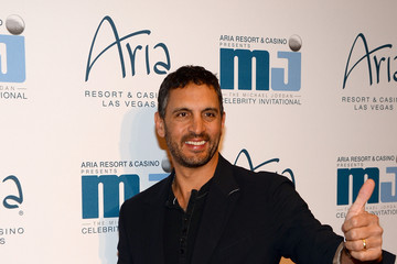 Mauricio Umansky 13th Annual Michael Jordan Celebrity Invitational Gala At ARIA Resort & Casino