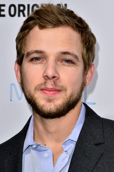 Max Thieriot Pictures ... Vera Farmiga Images