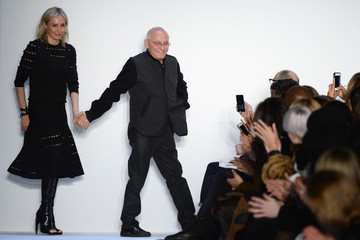Max Azria Mercedes-Benz Fashion Week Fall 2014 - Official Coverage - Best Of Runway Day 3