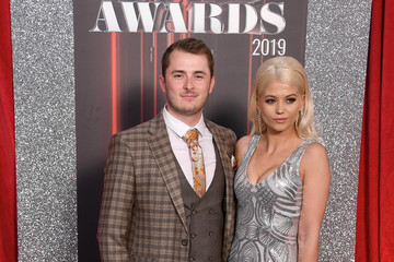 Max Bowden The British Soap Awards 2019 - Red Carpet Arrivals