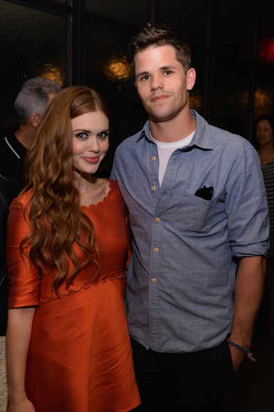 Max Carver - 'Deliver Us From Evil' Afterparty in NYC — Part 2