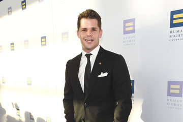 Max Carver The Human Rights Campaign 2017 Los Angeles Gala Dinner - Red Carpet