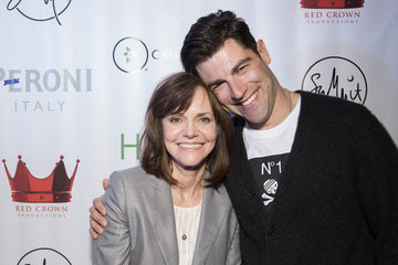 Max Greenfield Hello, My Name Is Doris After Party