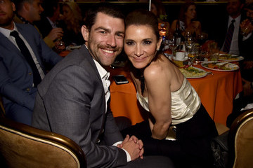 Max Greenfield 24th Annual Race To Erase MS Gala - Inside