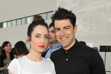 Max Greenfield MPTF NextGen Launch Event