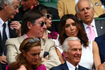 Max Hastings Day Twelve: The Championships - Wimbledon 2014
