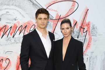 Max Irons Serpentine Summer Party 2018 - Arrivals