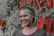 Olivia Holt attends the 2019 Women In Film Max Mara Face Of The Future, celebrating Elizabeth Debicki, at Chateau Marmont on June 11, 2019 in Los Angeles, California.