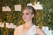 Honoree Natalie Dormer attends Max Mara Celebrates Natalie Dormer - The 2016 Women in Film Max Mara Face of the Future at Chateau Marmont on June 14, 2016 in Los Angeles, California.