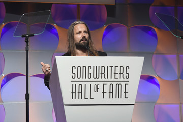 Max Martin Songwriters Hall of Fame 48th Annual Induction And Awards - Show