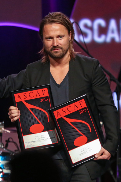 ASCAP Pop Music Awards Show
