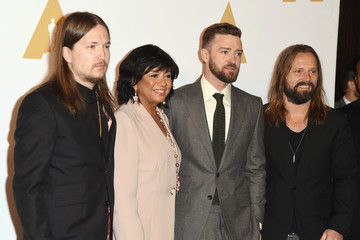 Max Martin 89th Annual Academy Awards Nominee Luncheon - Arrivals