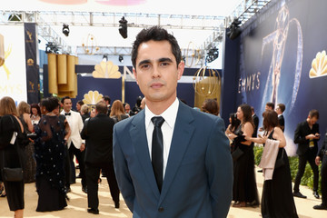 Max Minghella IMDb LIVE After The Emmys 2018