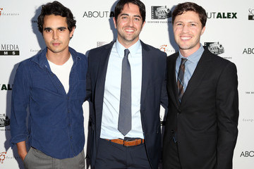 Max Minghella 'About Alex' Premieres in Hollywood — Part 2