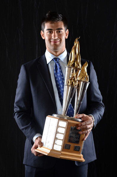 Max Pacioretty - 2012 NHL Awards - Portraits