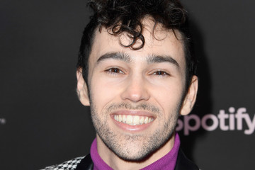 Max Schneider Spotify 'Best New Artist 2019' Event - Red Carpet