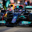 Max Verstappen European Best Pictures Of The Day - July 31
