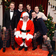 Max Von Essen Brooks Brothers Celebrates the Holidays With St. Jude Children's Research Hospital