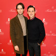 Max Von Essen Brooks Brothers And St Jude Children's Research Hospital Annual Holiday Celebration In New York City
