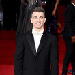 Max Whitlock World Premiere Of