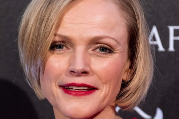 Maxine Peake EE British Academy Film Awards Gala Dinner - Arrivals
