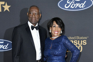 Maxine Waters 51st NAACP Image Awards - Arrivals