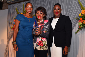 Maxine Waters IMPACT Strategies And D&P Creative Strategies 2nd Annual Tech And Media Brunch
