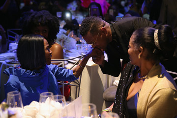 Maxwell National CARES Mentoring Movement's Third Annual For The Love Of Our Children Gala