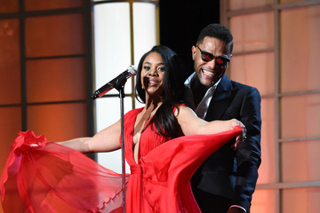 Maxwell BET Presents the American Black Film Festival Honors - Show