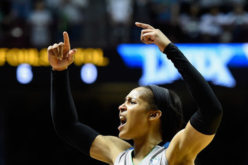 Maya Moore WNBA Finals - Game Five