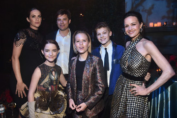 McKenna Grace Paxton Singleton Netflix's 'The Haunting of Hill House' Season 1 Premiere - After Party