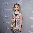 McKenna Grace Hollywood Critics Awards - Arrivals