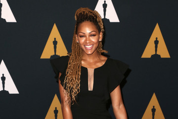 Meagan Good Academy of Motion Picture Arts and Sciences' 8th Annual Governors Awards - Arrivals