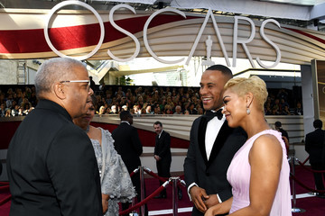 Meagan Good 91st Annual Academy Awards - Red Carpet